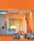 Making more of small space